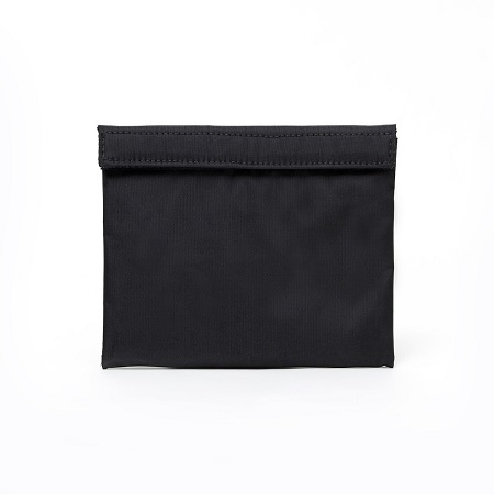 Abscent Bags The Banker – Black