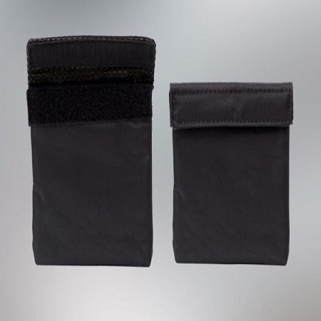 Abscent Bags The Pocket Protector – Black