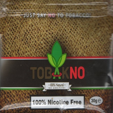 Tobakno Premium Herbal Blend 30g