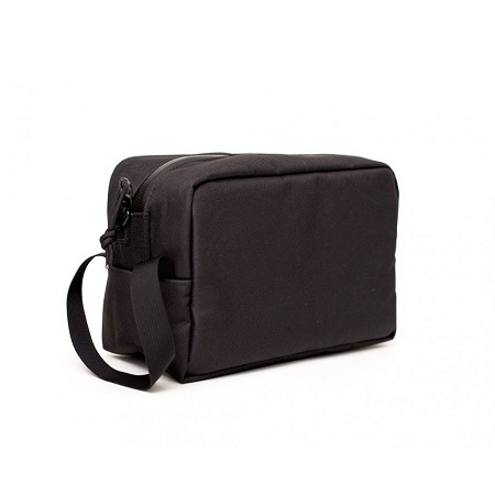 Abscent Bags Toiletry Bag – Black