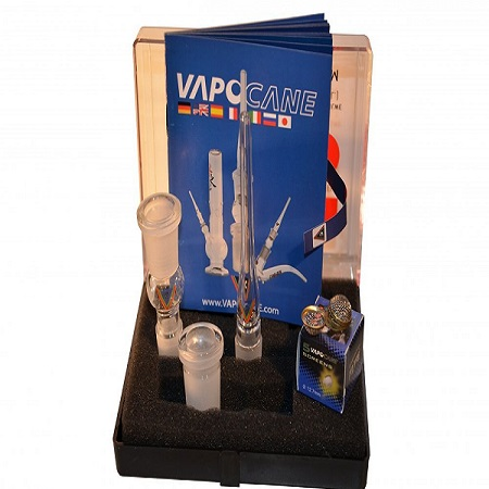 VapoCane 2014 Glass Vaporizer