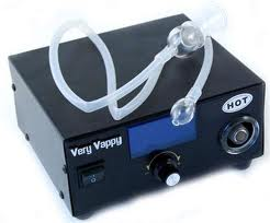 Very Vappy Herbal & Aromatherapy Vaporizer VV600