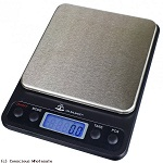 ON Balance - OB-3000g Digital Weighing Scales
