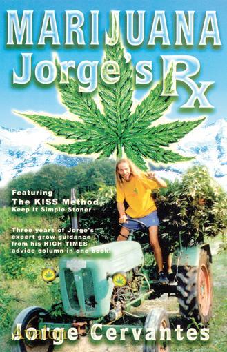 Marijuana Jorge's RX