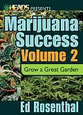 Marijuana Success Vol. 2