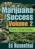 Marijuana Success Vol. 2