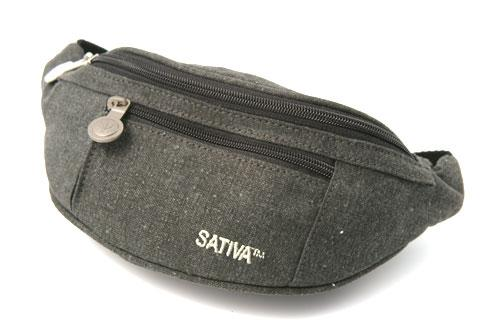 Hemp Waist Bag