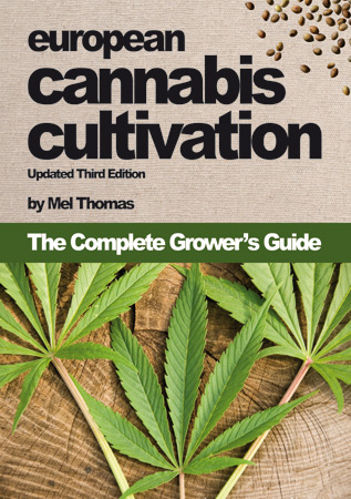 European Cannabis Cultivation