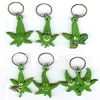 CANNABUDS KEY RINGS