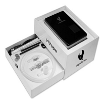 viVape2 Table Top Vaporizer
