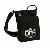 DNA Genetics Hemp Travel Bag with Hidden Pocket