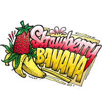 Strawberry Banana Grape – Feminized – Seedsman