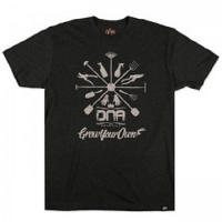 DNA Genetics Garden Tools T-Shirt