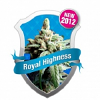 Royal Queen Seeds Royal Highness Feminized (PICK N MIX)