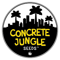 Concrete Jungle Seeds Nata Naranja Auto Feminized