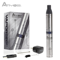 Atmos The Boss Portable Vaporizer