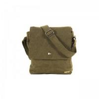 Hemp Petite Shoulder Bag