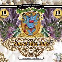 Sweet Seeds Sweet Mix Auto Feminized