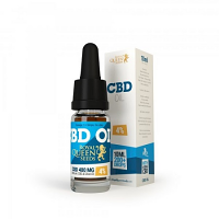 Expert Seeds CBD Oil RQS