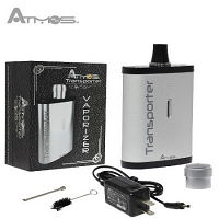 Atmos Transporter Portable Vaporizer