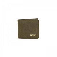 Hemp Folding Wallet