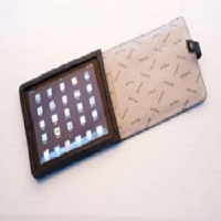 Hemp iPad Case