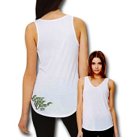 DNA Genetics Ladies Grow Your Own Tank Top
