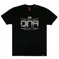DNA Genetics Core Logo T-Shirt