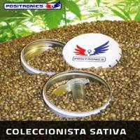 Positronics Seeds Collector's Pack Sativa Feminized
