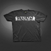 Green House Clothing Strain Hunters Black Men's T-Shirt