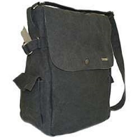Sativa Hemp Large A4 Folder Size Shoulder Bag