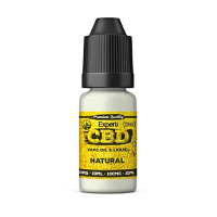 Expert Seeds Natural Expert CBD E-Liquid