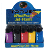 TORJET WindProof Jet-Flame Lighter