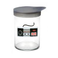 420 Soft Top Jar Retro Game Controller