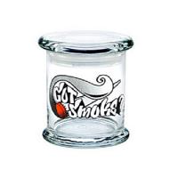 420 Classic Jar Got Smoke