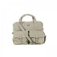 Large Hemp City Bag
