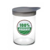 420 Soft Top Jar 100% Organic
