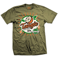 DNA Genetics Tangie Juice T-Shirt