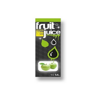 Fruit E-Juice 24mg