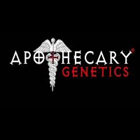 Apothecary Genetics Headband x Pre88 G13 x Caramel