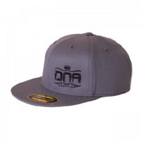 DNA Genetics Grow Your Own Flat Bill Hat