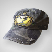 Green House Seed Co Himalaya Gold - Chartreuse Army Cap