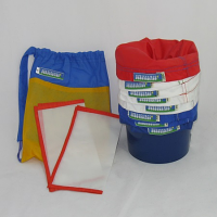 Bubble Bags Lite Kits