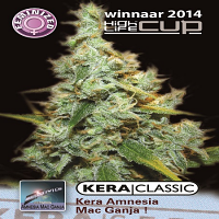 Kera Seeds Amnesia Mac Ganja! Feminised