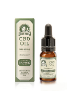 Sensi Seeds CBD Oil 10ml