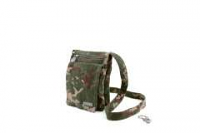 Indica Hemp Small Shoulder Bag