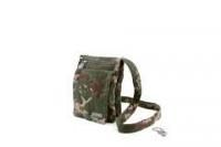 Indica Hemp Small Shoulder Bag