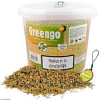 Greengo Bucket 500g Tobacco Free Smoking Blend