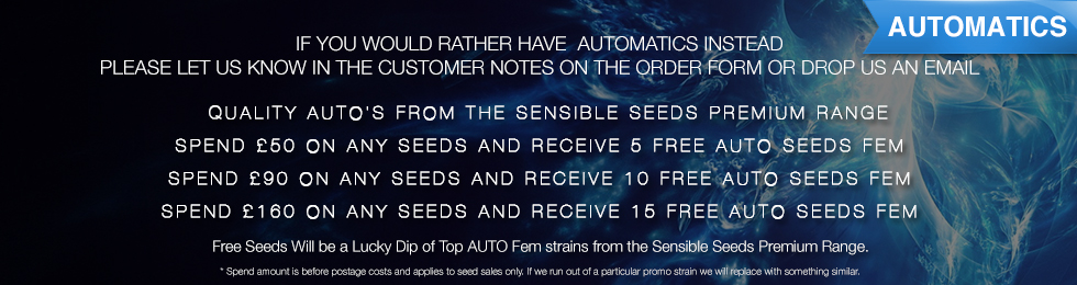 Sensible Seeds buy Cannabis Seeds